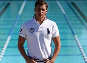 Would love him in my pool any time!
